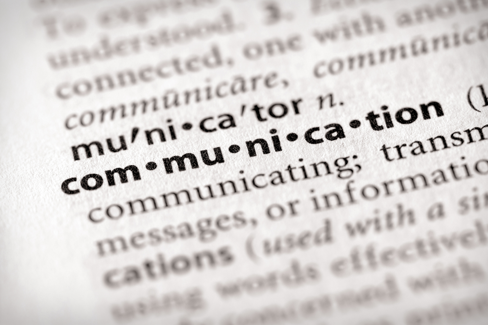 An Awesome Course on Effective CommunicationContinuing Education for